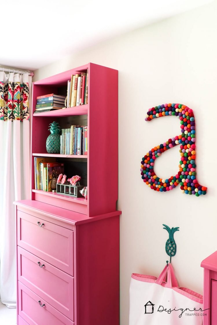 Love This Ikea Billy Bookcase Hack Such Amazing Storage On A Budget And