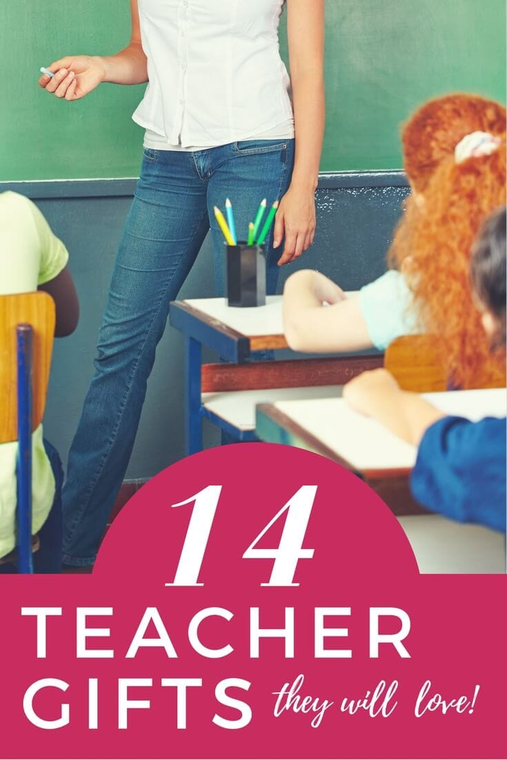At A Loss For What To Give Your Kids Teachers Show Appreciation This List