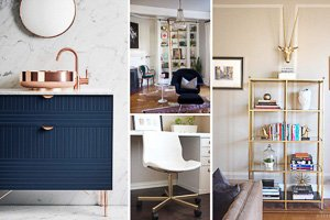 These 15 Ikea hacks are so creative and are sure to inspire you!