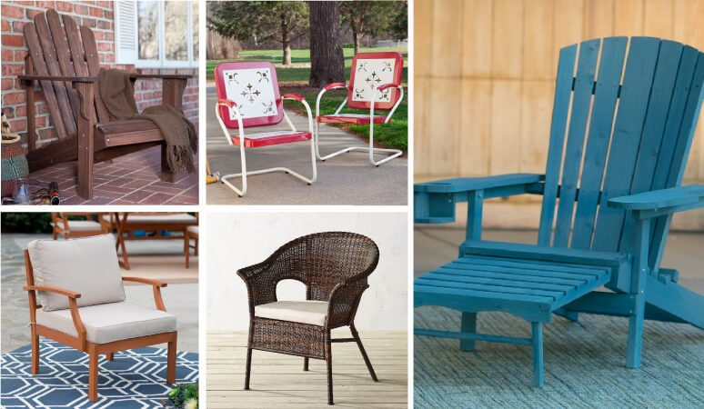 Affordable Outdoor Furniture that Doesn't Skimp on Style