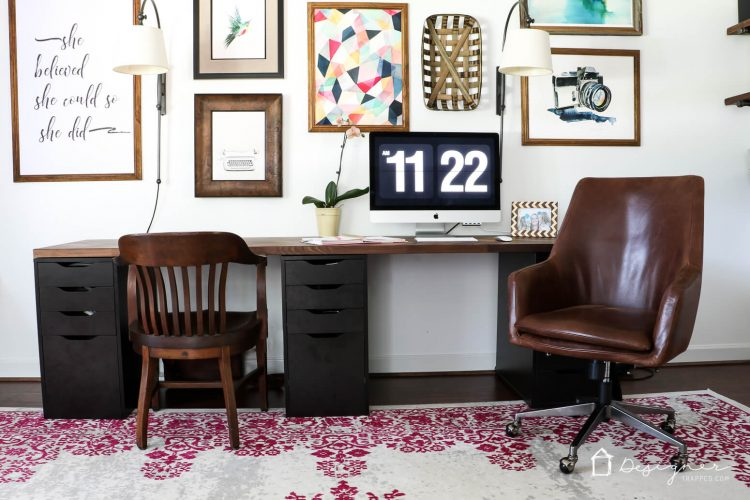 Cool Desks Are So Hard To Find And They Can Be Expensive