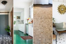 16 Gorgeous But Cheap Flooring Ideas