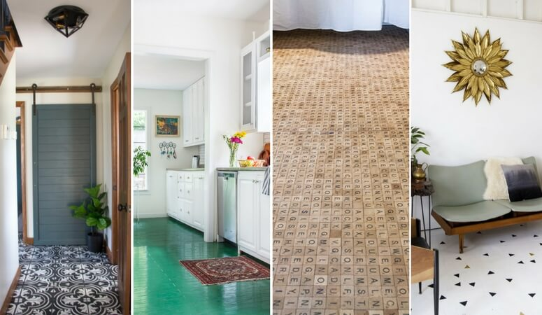 These top ten posts from 2017 are reader favorites! They are sure to get you inspired and ready for your next DIY project.