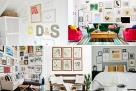 16 Gallery Wall Ideas To Inspire You