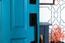 DIY Door Repair That's Easy and Fast