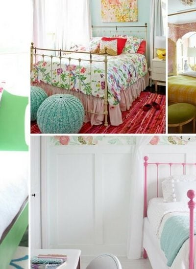 How to Choose the Best Beds for Girls