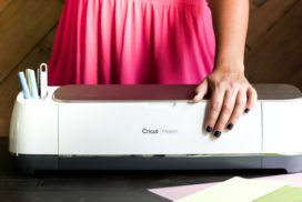 Make ALL THE THINGS With the Cricut Maker