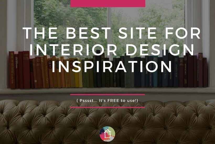 Where to Find Interior Design Inspiration