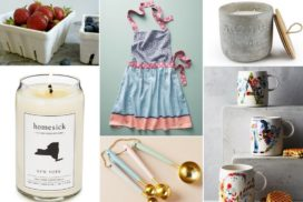 The Absolute Best Hostess Gifts