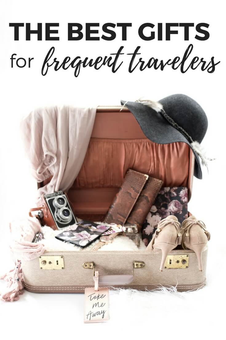The Absolute Best Gifts for Travelers (from someone who knows ...
