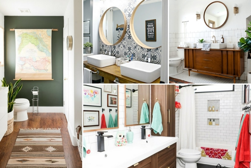 13 DIY Bathrooms You Have to See to Believe