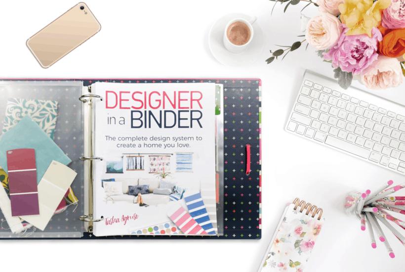 Introducing Designer in a Binder