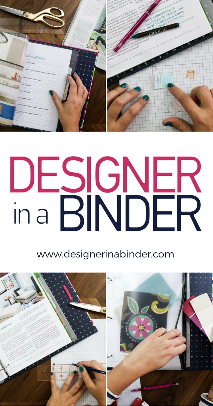 Introducing Designer in a Binder | Designer Trapped in a Lawyer\'s Body