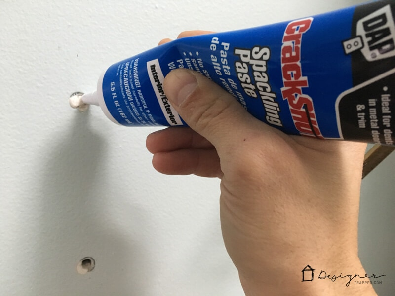 Wondering how to repair drywall when you are just a regular homeowner and aren't a pro? These tips will help you easily repair the most common types of drywall holes and damage.