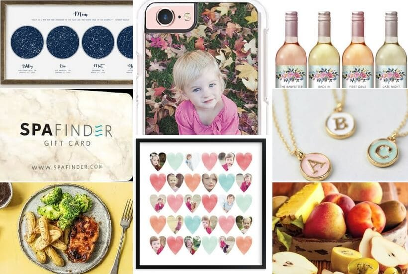 Looking for the perfect gift for the moms in your life? These 15 awesome ideas are the perfectpresents for mothers of all ages! There is something to make everyone feel special.