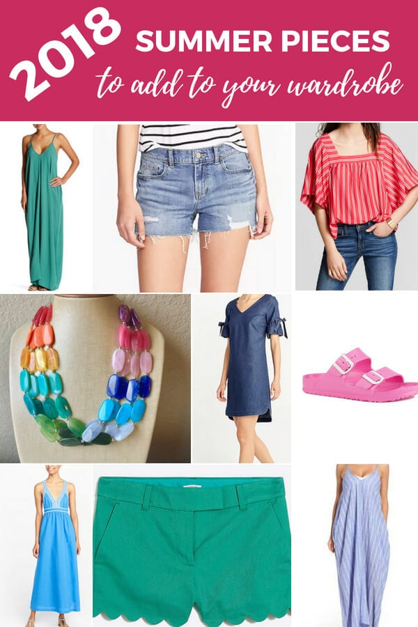 Cute Summer Clothes To Add To Your Wardrobe Designer