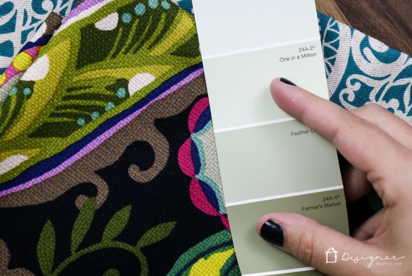 How to Pick Paint Colors for Your Home: 3 Simple Tips to Follow