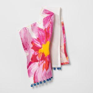 Opalhouse kitchen towel