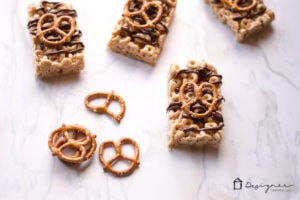 cheerio bars