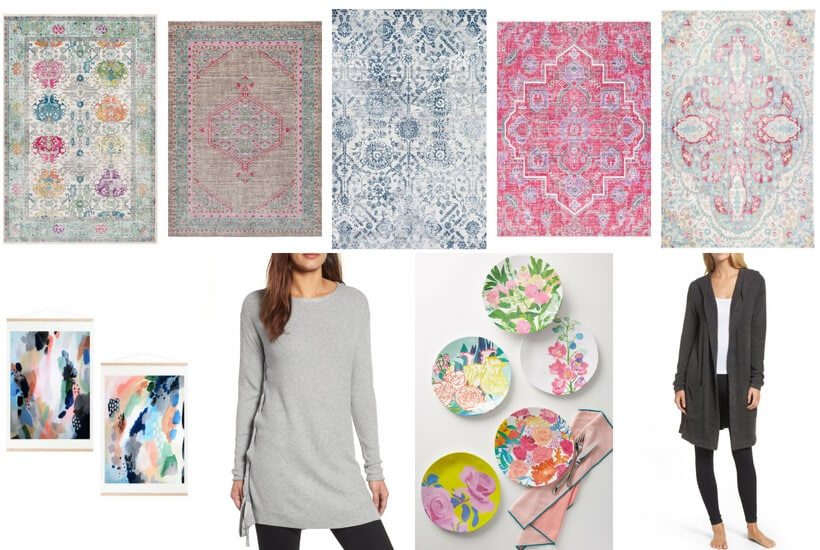 My Nordstrom Anniversary Sale Home & Clothing Picks